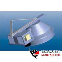 Светильник светодиодный уличный JazzWay PSL 06 LUX 50w
