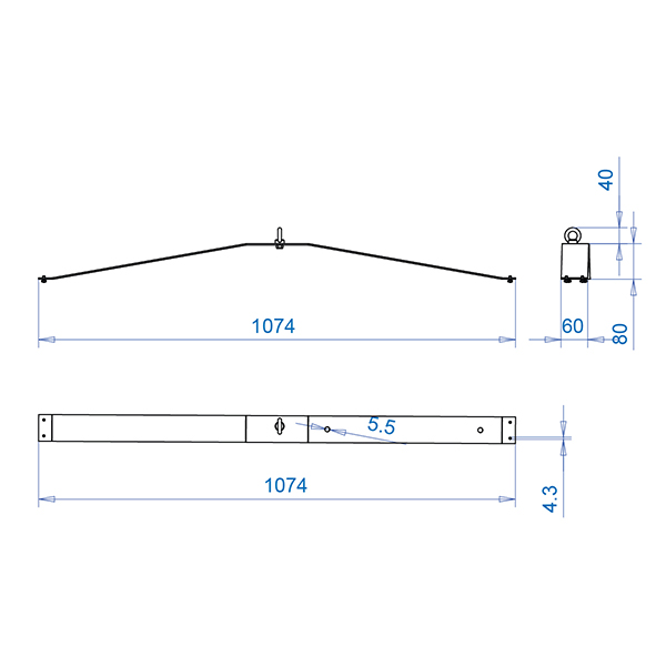 СН 54182 Инструкция по проектированию наружного